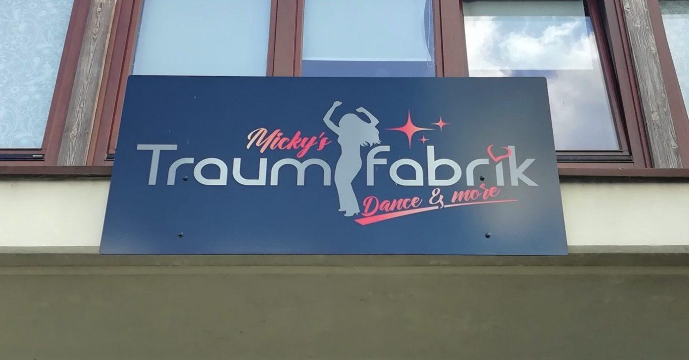 Micky's Traumfabrik
