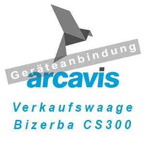Arcavis Bizerba CS300