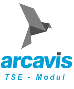 Arcavis TSE Modul
