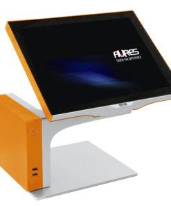 Aures Sango Kassensystem