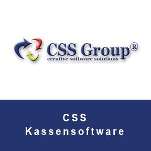 CSS Kassensoftware
