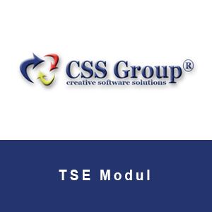 CSS Group TSE Modul
